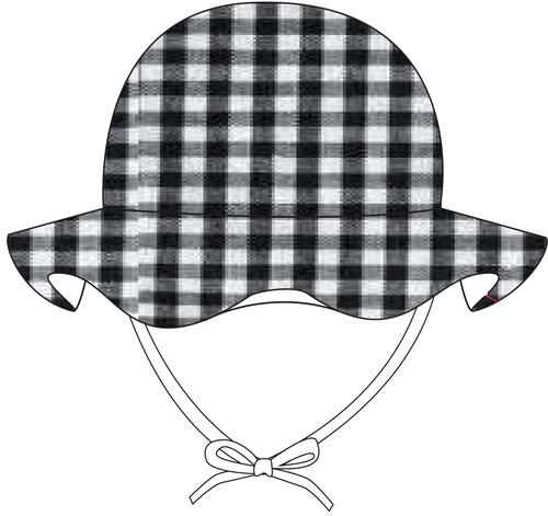 Bonnet a Pompon Шапочка для малыша