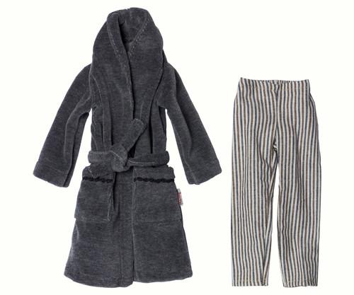 Maileg Халат и брюки для папы, размер 1