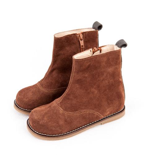 Tocoto Vintage Замшевые ботинки