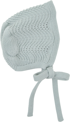 Bonnet a Pompon Вязанная шапочка