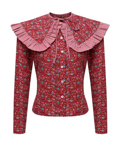 FUFA Рубашка Jane Eyre