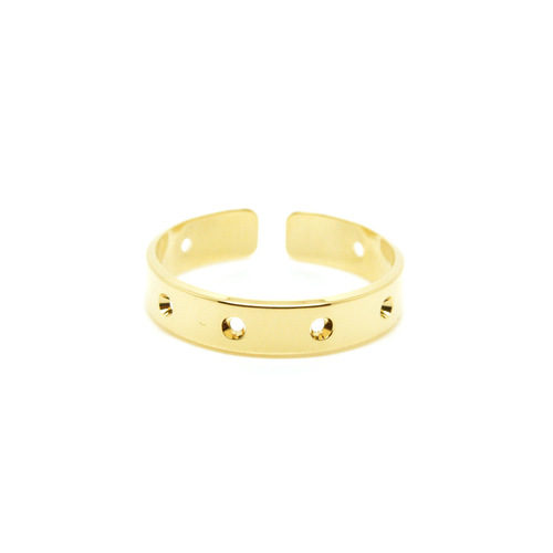 MYA BAY PERFORATED RING